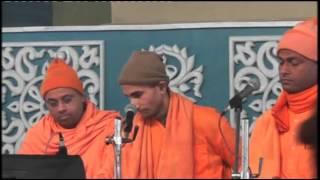 Matri Sangeet by Monks and Brahmacharins of Belur Math