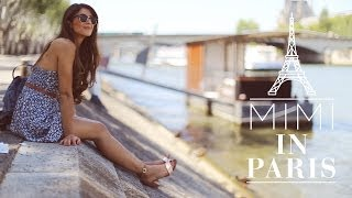 Mimi in Paris
