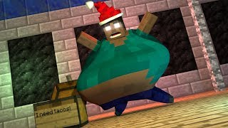 Top 9 Funny Minecraft Animations