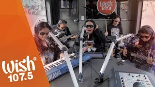 "Solabros.com feat. Jerome Abalos performs ""Larawang Kupas"" LIVE on Wish 107.5 Bus"