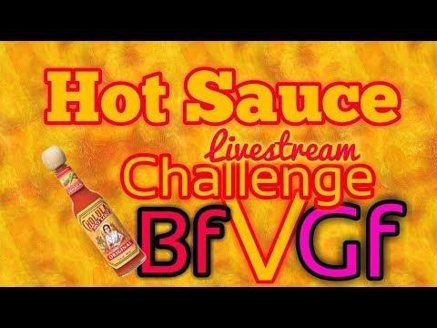 Xxx Mp4 Hot Sauce Challenge Fifa 17 Livestream Bf Vs Gf Plus 2 3gp Sex