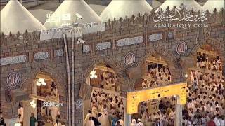 سورة لقمان - الشيخ ماهر المعيقلي -  ليلة 20 رمضان 1432هـ