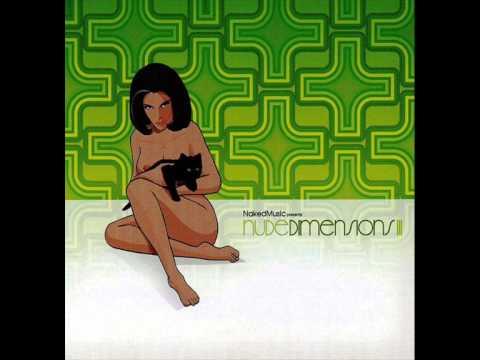 Bruno Ybarra & J. Mark Andrus - Nude Dimensions Volume 3