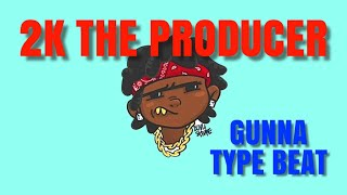 "[FREE] Gunna x Lil Baby Type Beat - ""Nonsense"" (Prod. @2KtheProducer) | Free Download 2019"