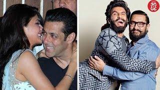 Salman - Jacqueline To Shoot