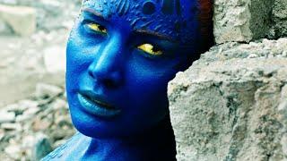 X-Men: Apocalypse Trailer 2 2016 Movie - Official [HD]