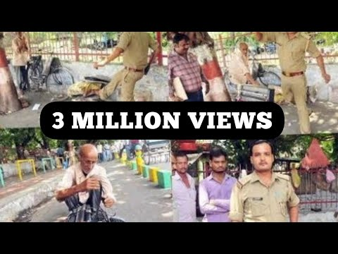Mumbai Police Gundagardi at Dahisar