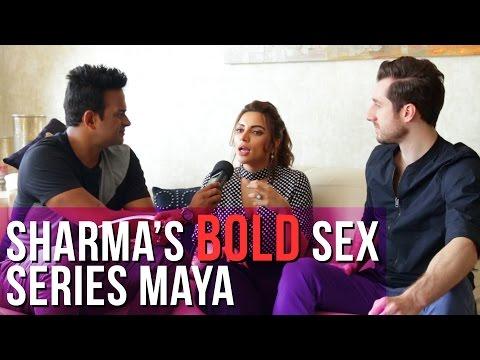 Xxx Mp4 Bold Sex Series Maya Honest Conversation With Shama Sikandar 3gp Sex