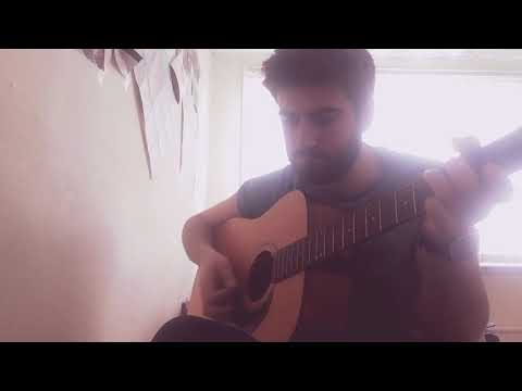 Shotgun - George Ezra - Cover
