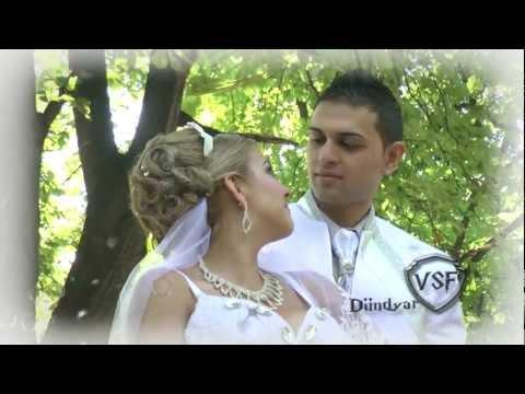 Fatma & Arif düğün klibi 2011 Bulgaria Peshtera
