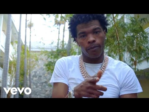 Lil Baby Global
