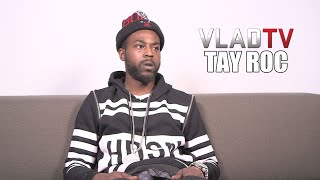 Tay Roc: Charlie Clips Stole One of My Bars for BET Cypher
