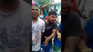 Chennai  gana Boys dance -chennai gana