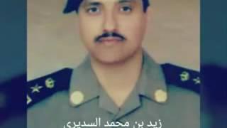 زيد بن محمد السديري