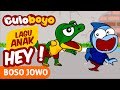 Download Video CULOBOYO | LAGU ANAK | HEY ! (BOSO JOWO) 3GP MP4 FLV