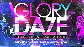 Glory Daze Soundtrack Tracklist