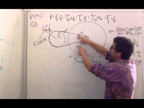 Bicycle Transmission, Schwartz, Cal Poly Physics