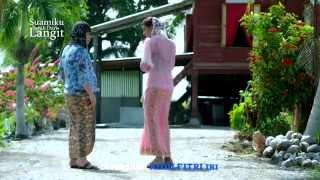 Promo Suamiku Jatuh Dari Langit (30 sec)