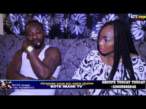 WESH WESH 1 Nouveau Theatre Congolais 2017 Gianni Fayi Maxi Bondowe Igor Deux minute