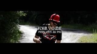 JCKB.VOMExNEDLUŽÍŠ MI NIC (OFFICIAL MUSIC VIDEO)