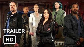 Dark Matter Season 3 Trailer (HD)