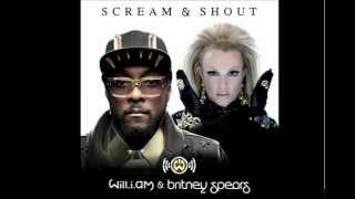 will.i.am - Scream & Shout ft. Britney Spears [Download MP3 Link]