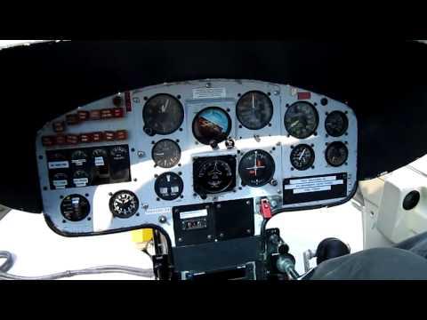 Bell 206 Startup