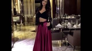 Leila Ben Khalifa DWTSME
