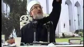 WHY MILAD SHOULD BE CELEBERATED  Answerd BY Shaykh ul Islam Prof Dr  Muhammad Tahir ul Qadri