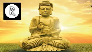 BUDDHA GOLD - MUSIC - Full Album | Yoga - Spa - Massage - Sleep - Study