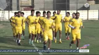 العربي الرياضيي | محترفون سوريون في الدوري العراقي