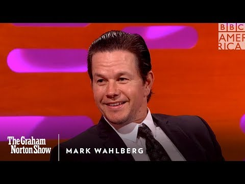 Mark Wahlberg Got Played By His Daughter s Date The Graham Norton Show