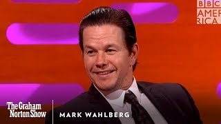 Mark Wahlberg Got Played By His Daughter