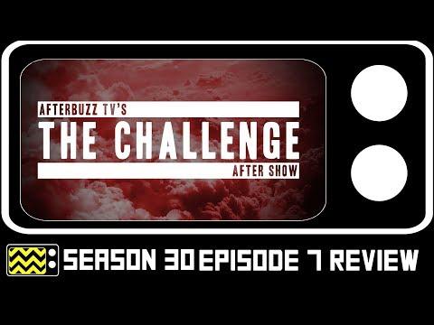 Xxx Mp4 The Challenge Season 30 Episode 7 Review AfterShow AfterBuzz TV 3gp Sex