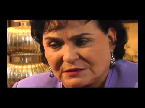 Carmen Salinas habla de su participación en la película TIVOLI de Alberto Isaac