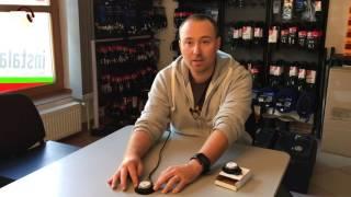 Video rada - neviditelné repro pro podkresové ozvučení