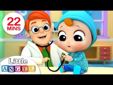 Xxx Mp4 Baby 39 S Visit To The Doctor Nursery Rhymes By Little Angel 3gp Sex