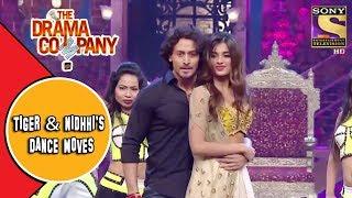 Tiger Shroff And Nidhhi Agerwal