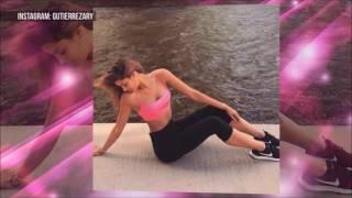 Ariadna Gutiérrez podría ser Ángel de Victoria Secret