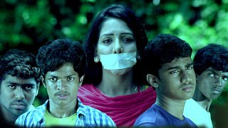 English Movies 2016 Full Movie | The Four Young Warriors | Action Movies 2016 Full Movie English