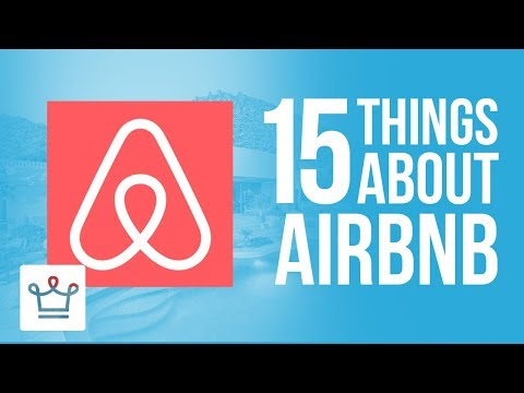 15 Things You Didn t Know About AIRBNB