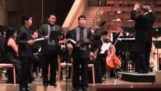 Nessun Dorma from Turandot - Puccini/Transcribed by Louie Ramos