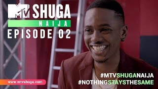 MTV Shuga Naija: Episode 2