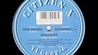 Citizen X - Red Signal (Club Mix)