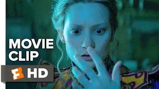 Alice Through the Looking Glass Movie CLIP - Through the Mirror (2016) - Mia Wasikowska Movie HD