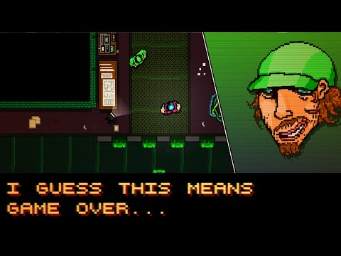 10 Video Game Moments That Totally Messed With Our Minds