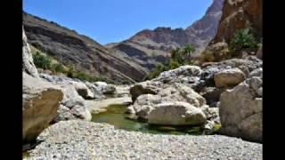 وادي العربيين قريات في عمان | Wadi Al Arbaeen Oman