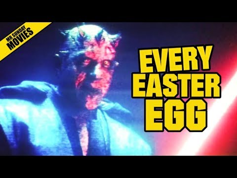 Xxx Mp4 All Easter Eggs In SOLO A STAR WARS STORY 3gp Sex