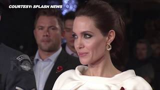 Brad Pitt & Angelina Jolie GETTING BACK TOGETHER? | BREAKING NEWS