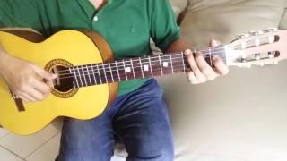 dewa 19 elang ost anak langit sctv tutorial guitar and amp fingerstyle cover